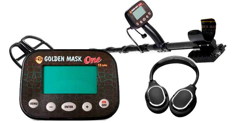 Golden Mask ONE 15 кГц WS-106